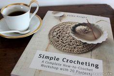 simple crocheting