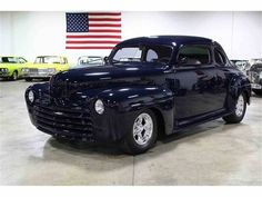 Large Photo of '47 Coupe - MHAR