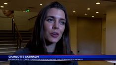 Charlotte Casiraghi inaugure les Rencontres philosophiques de Monaco
