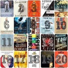 The Critics' Best Book of 2013