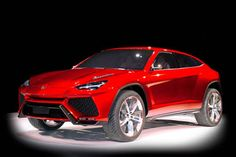 This new Lamborghini SUV is pretty much an exact copy of the Porsche Cayenne... And I hated the Cayenne. To me there is absolutely no point in a famous brand that make super cars, making a boring SUV no matter what attachments they add to the SUV...