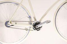 GOrilla - 4gear - gold-white Bicycle, Gold, Bicycle Kick, Bike, Bicycling, Bmx, Cruiser Bicycle, Yellow