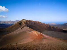 #Timanfaya, #Lanzarote