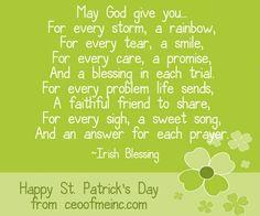 Happy St. Patricks Day! #stpatricksday #stpattysday #happystpatricksday