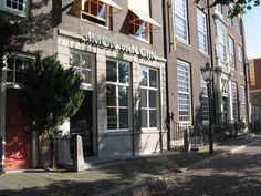 Huis van Gijn - Dordrecht