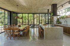 Dream Home Design, My Dream Home, Home Interior Design, Interior And Exterior, House Design, Future House, My House, Modern Kitchen Design, House Goals