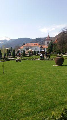 Mânăstirea de la Sâmbătă de Sus Dolores Park, Country, Travel, Green, Viajes, Rural Area, Country Music, Trips, Traveling