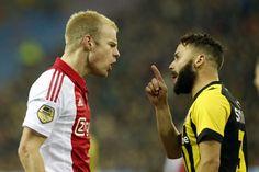 Ajax wil de toekomstige aanvoerder, Davy Klaassen langer vastleggen en zijn contract openbreken. Volgens De Telegraaf kan de 22-jarige middenvelder een nieuw contract bij Ajax ondertekenen, terwijl hij op dit moment nog over een contract voor drie jaar beschikt.