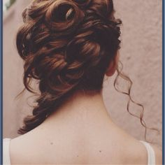 Hair Beauty!!! #beautiful #hair #brides