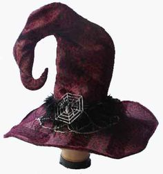 Halloween Hat/Witch Hat/Carnival Hats/Promotion Hats