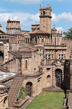 La Scarzuola/Città Buzziana in Montegabbione - Umbria, Italy