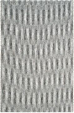 Courtyard Collection CY8521-36812 Color: Grey / Navy