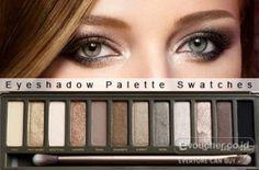 Tampil Memukau Dengan Riasan Eye Shadow Mempesona Menggunakan Replika URBAN DECAY NAKED 2 Hanya Rp.125,000 - www.evoucher.co.id #Promo #Diskon #Jual  Klik > http://www.evoucher.co.id/deal/Eyeshadow-palatte-urban-decay  Kini kamu bisa tampil mempesona dengan riasan eye shadow yang indah setiap saat baik bekerja, pesta, kencan dan acara kamu lainnya menggunakan Menggunakan Replika URBAN DECAY NAKED 2 eyeshadow palatte swatches. Include brush dan ligloss  pengiriman mulai
