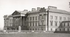 Hamilton Palace, the seat of the Dukes of Hamilton, built in was subsequently much enlarged. It was demolished in - Destruction of country houses in Britain - Wikipedia, the free encyclopedia Scottish Castles, English Castles, Grand Homes, England And Scotland, Scotland Country, Largest Countries, Abandoned Mansions, Abandoned Places, Country Estate