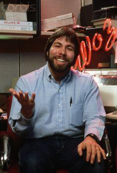 Steve Wozniak, Steve Jobs, History, Apple Pie, Technology, Film, Historical Photos, Tech, Movie