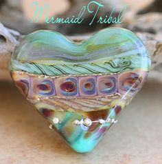 New lampies have been added to my Artfire stash, take a peek! =-)