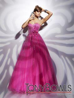 Tony Bowls Le Gala dress 112525