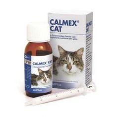 CALMEX CAT 60ml