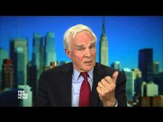 """PBS News Hour Video: """"What galvanized standardized testing's opt-out movement"""" 