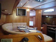 Show me your sailboat's interior - Page 2 - SailNet Community