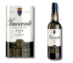 #FinoInocente ~ Y de vinos, qué...?
