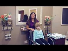A simple way to do a weekly head check for lice on your child. This is not a thorough check, but one that can help keep lice at bay if done weekly. Lice Prevention, Lice Removal, How To Remove, Facts, Check, Truths