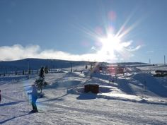 Trysil mountain in Norway Beautiful Norway, Norway Travel, Mount Everest, North America, Mountains, Nature, Naturaleza, Nature Illustration, Off Grid