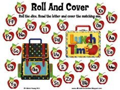 "40 Roll and Cover ""Bump"" Cool Math Games - Teach Junkie"