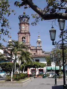 Puerta Vallarta Mexico! I book travel! Land or Sea! http://www.getawaycruiseplanner.com