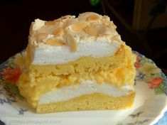 A világ legjobb süteménye Hungarian Desserts, Holiday Dinner, Cake Cookies, Vanilla Cake, Cake Recipes, Cheesecake, Muffin, Food And Drink, Low Carb