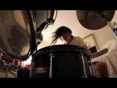 Fight Song FAR - Drum Cover - Ray Blanco