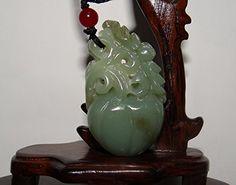 China Certified Nature Nephrite Hetian Jade Wealth Guango... https://www.amazon.ca/dp/B01LW1XKMA/ref=cm_sw_r_pi_dp_x_B8l2xbS5R66JH