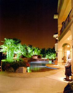 landscape lighting landscapeltg on pinterest