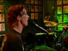 the dresden dolls - backstabber (kimmel)