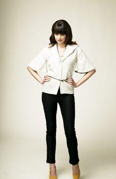 Jacqueline jacket