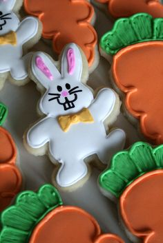 Easter Cookies. | Flickr - Photo Sharing!