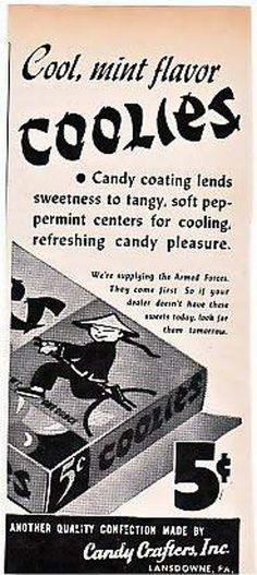 Mmmm, So Refreshingly Racist is listed (or ranked) 36 on the list Vintage Ads That Are Horribly Racist