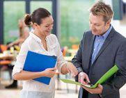 Ten Parent-Teacher Conference Tips http://www.educationworld.com/a_teacher/ten_parent_teacher_conference_tips.shtml