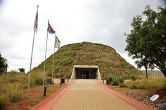 Cradle of Humankind, Maropeng, Gauteng, South Africa Pretoria, Heavenly Places, Interesting History, Rest Of The World, African History, Countries Of The World, Places To See, South Africa, Tourism