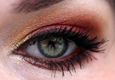 ... noch ein Make up Blog ...: AMU 13. März 2013