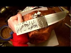 Mathemusician Vi Hart Explains Space-Time with a Music Box and a Möbius Strip