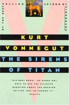 kurt vonnegut book covers - Google Search