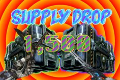 Call of Duty: Black Ops 3 1500 CRYPTOKEY SUPPLY DROP Black Ops 3, Call Of Duty, Neon Signs, Drop, Videos, Youtube, Video Clip, Youtube Movies