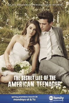 The Secret Life of the American Teenager - Season 5 (ABC Family) My fave :)