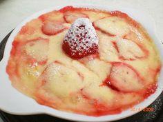 Erdbeer-Mascarpone-Gratin Rezept - [ESSEN UND TRINKEN]