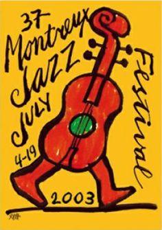 Montreux Jazz Festival 2003