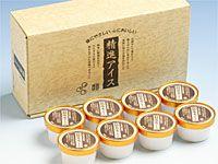 アイス天国-牛乳・卵不使用の純植物性アイス ごーる堂 精進アイス