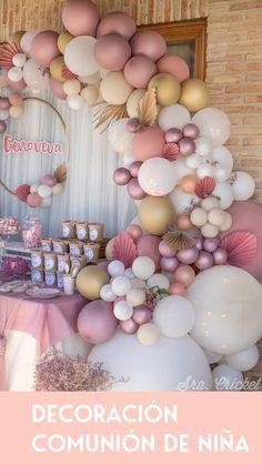 Birthday Balloon Decorations, Fiesta Decorations, Birthday Balloons, Birthday Parties, Balloon Backdrop, Balloon Columns, Balloon Garland, Balloons Galore, Desi Wedding Decor