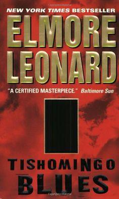 Tishomingo Blues (2002) - Elmore Leonard