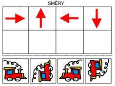 Pro Šíšu: Smery Preschool Learning Activities, Brain Activities, Language Activities, Writing Activities, Preschool Activities, Kids Learning, Fun Worksheets For Kids, Preschool Worksheets, House Drawing For Kids